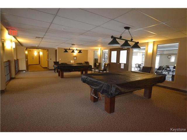 Photo 20: Photos: 1205 St Anne's Road in Winnipeg: River Park South Condominium for sale (2F)  : MLS®# 1702876