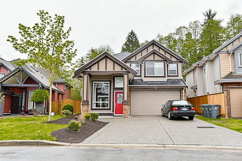 Main Photo: 14298 64A Avenue in Surrey: East Newton House for sale : MLS®# R2161876