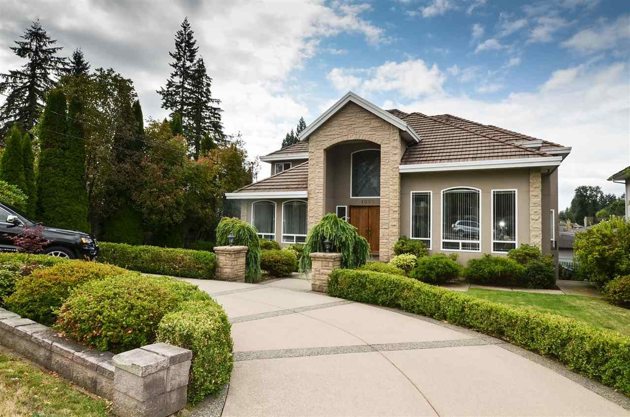 Main Photo: 1320 CORNELL AVENUE in Coquitlam: Central Coquitlam House for sale : MLS®# R2189994
