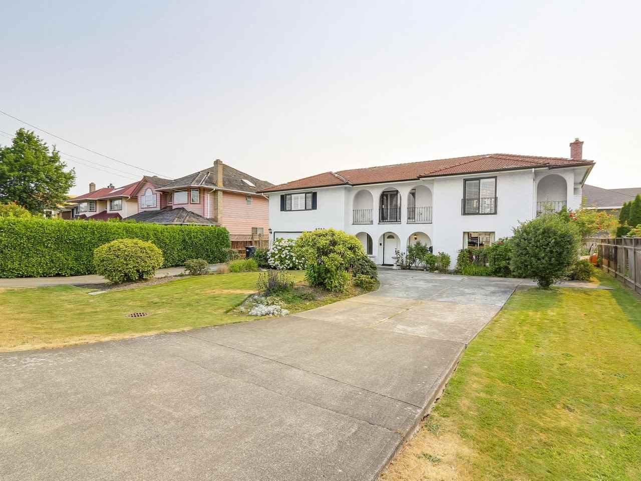 Main Photo: 9720 RAILWAY Avenue in Richmond: Lackner House for sale : MLS®# R2195518