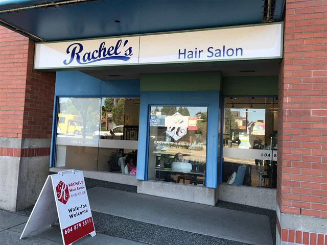 Main Photo: 3159 CAMBIE ST in VANCOUVER: Fairview VW Retail for sale (Vancouver West)  : MLS®# C8013454
