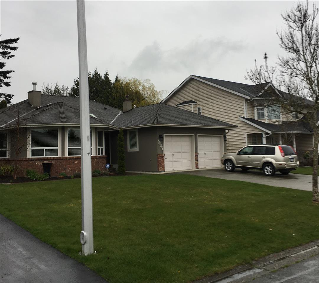 """Main Photo: 6046 187A Street in Surrey: Cloverdale BC House for sale in """"Eagle crest"""" (Cloverdale)  : MLS®# R2256646"""