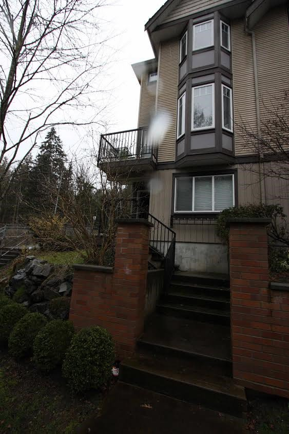 Main Photo: 1 32501 FRASER CRESCENT in : Mission BC Townhouse for sale : MLS®# R2155860