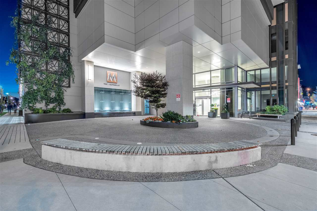 """Main Photo: 1909 1188 PINETREE Way in Coquitlam: North Coquitlam Condo for sale in """"MTHREE"""" : MLS®# R2322579"""