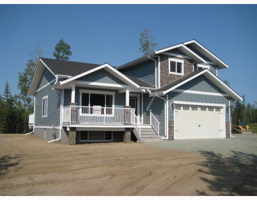 Main Photo: 8175 SUNHILL RD in Prince_George: Pineview House for sale (PG Rural South (Zone 78))  : MLS®# N191993