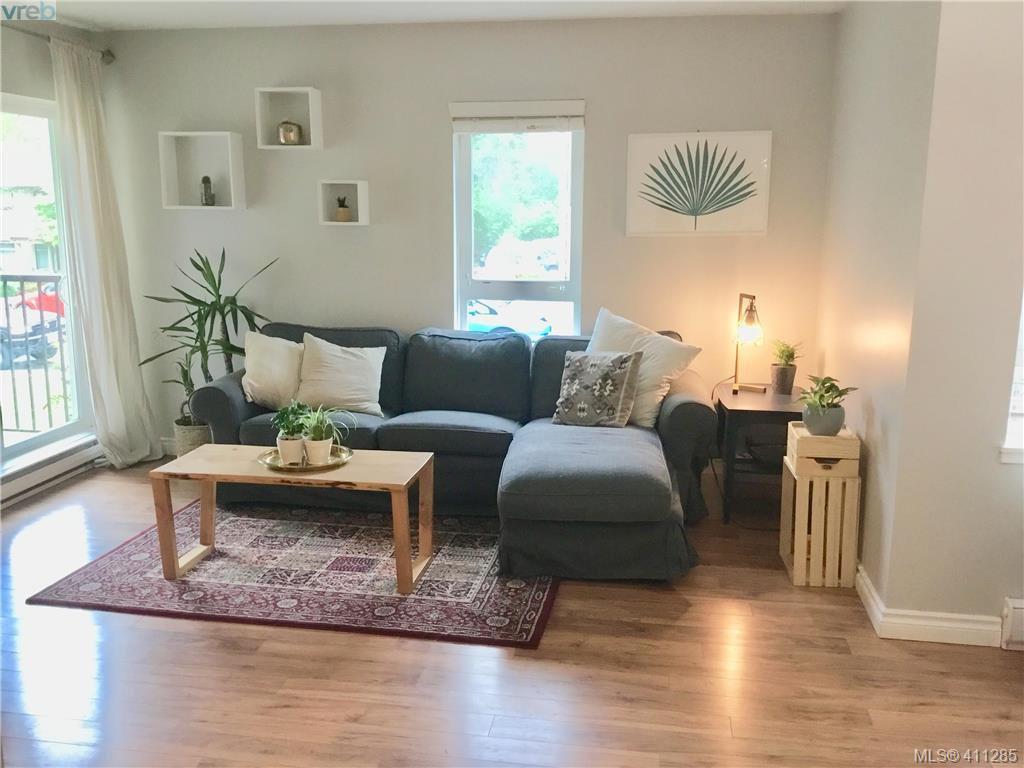 Main Photo: 202 3258 Alder St in VICTORIA: SE Quadra Condo Apartment for sale (Saanich East)  : MLS®# 815179