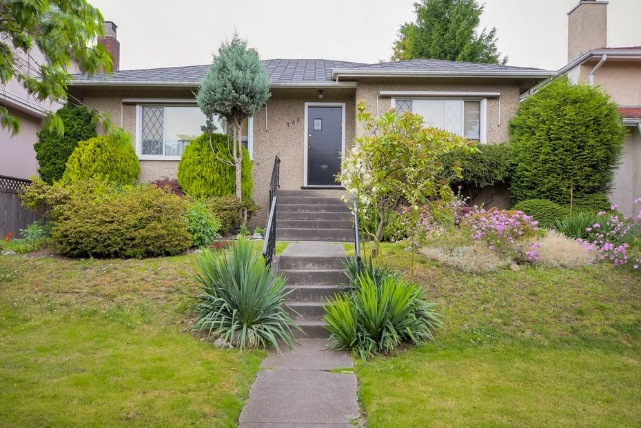 Main Photo: 755 West 64th Ave in Vancouver: Marpole Home for sale ()  : MLS®# V1074455