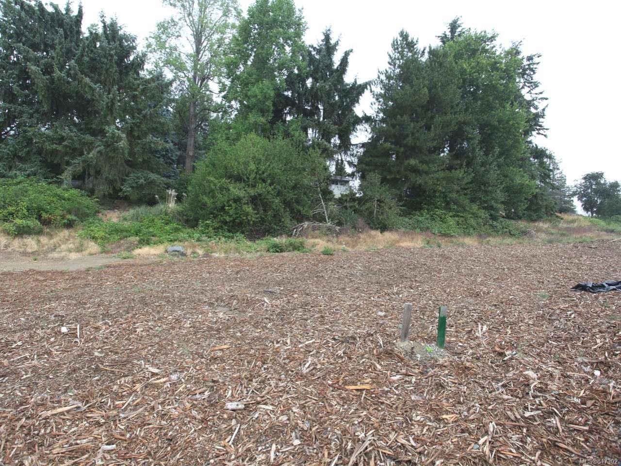 Main Photo: 538 Menzies Ridge Dr in NANAIMO: Na University District Land for sale (Nanaimo)  : MLS®# 817302