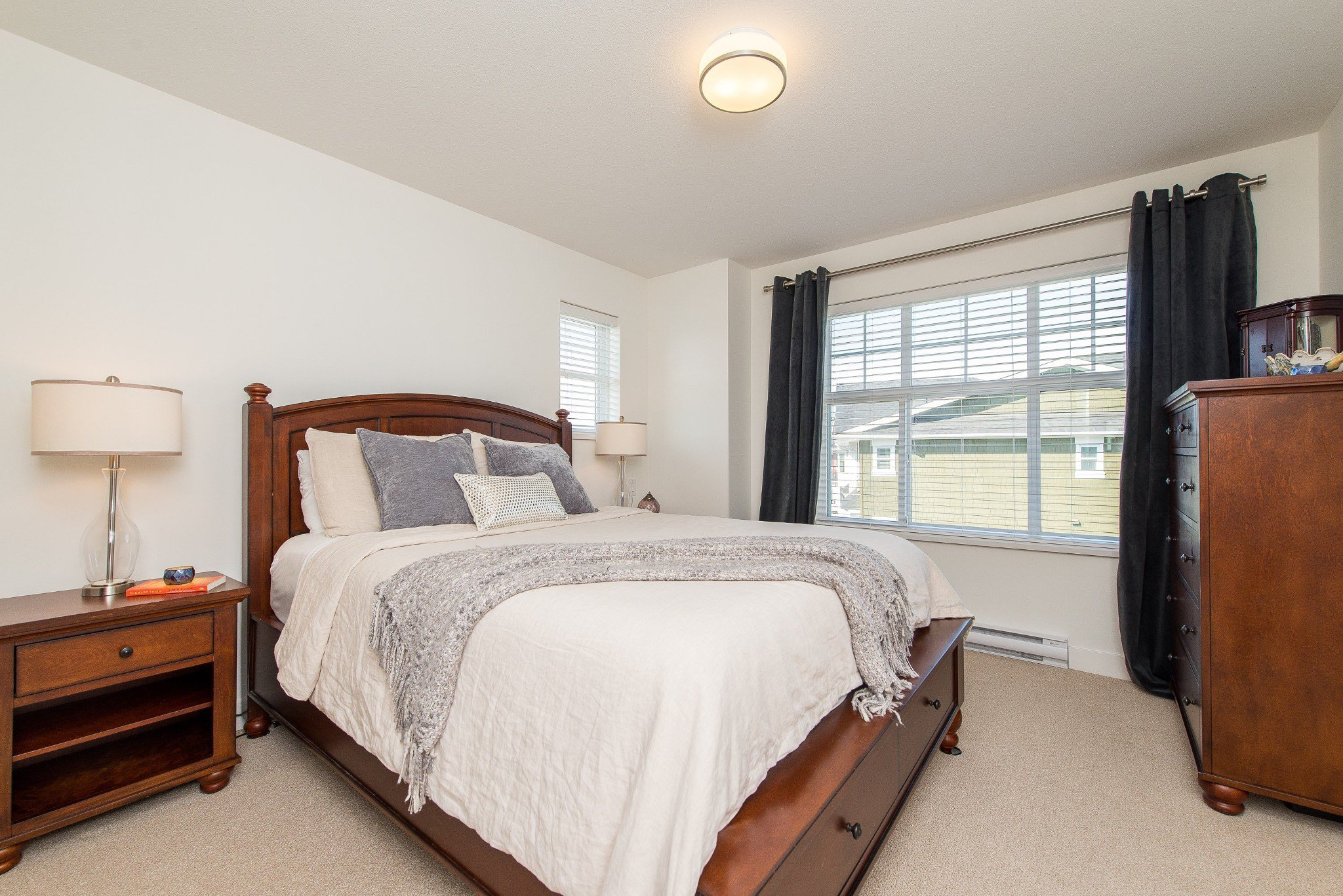 "Photo 31: Photos: 1 27735 ROUNDHOUSE Drive in Abbotsford: Aberdeen Townhouse for sale in ""ROUNDHOUSE"" : MLS®# R2398664"