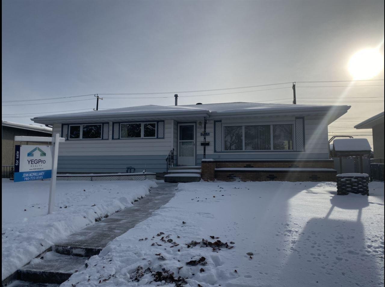 Main Photo: 7031 137 Avenue in Edmonton: Zone 02 House for sale : MLS®# E4181503