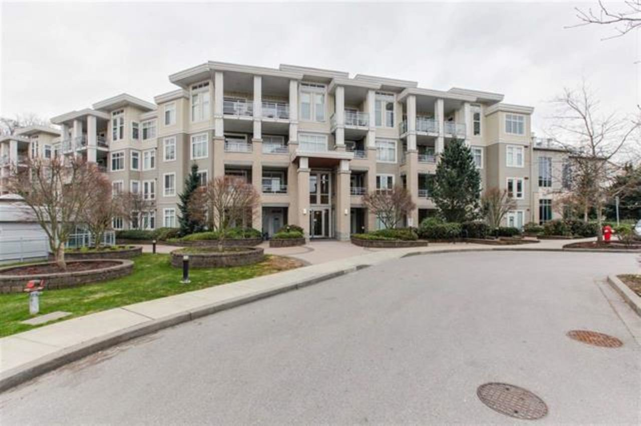 "Main Photo: 308 15428 31 Avenue in Surrey: Grandview Surrey Condo for sale in ""HEADWATERS"" (South Surrey White Rock)  : MLS®# R2472982"