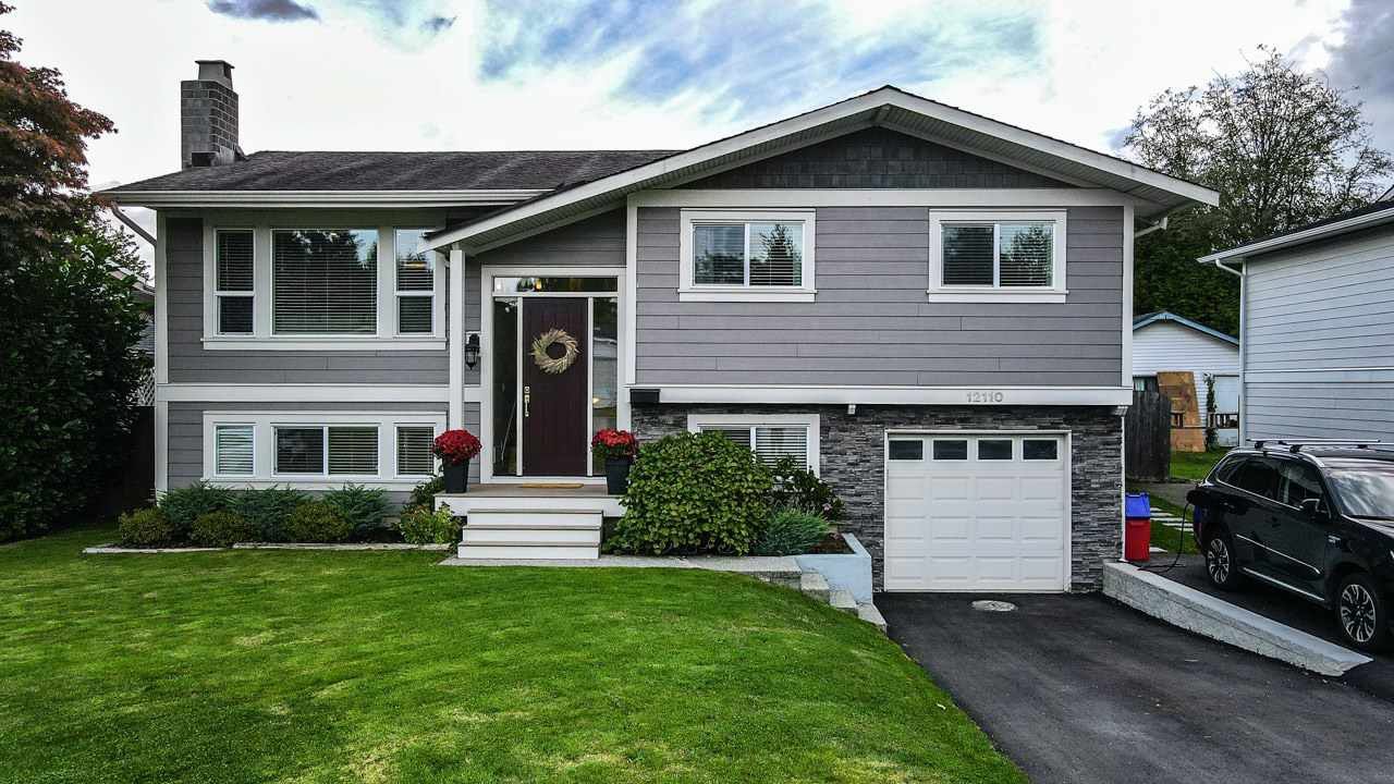 Main Photo: 12110 229 Street in Maple Ridge: East Central House for sale : MLS®# R2509800