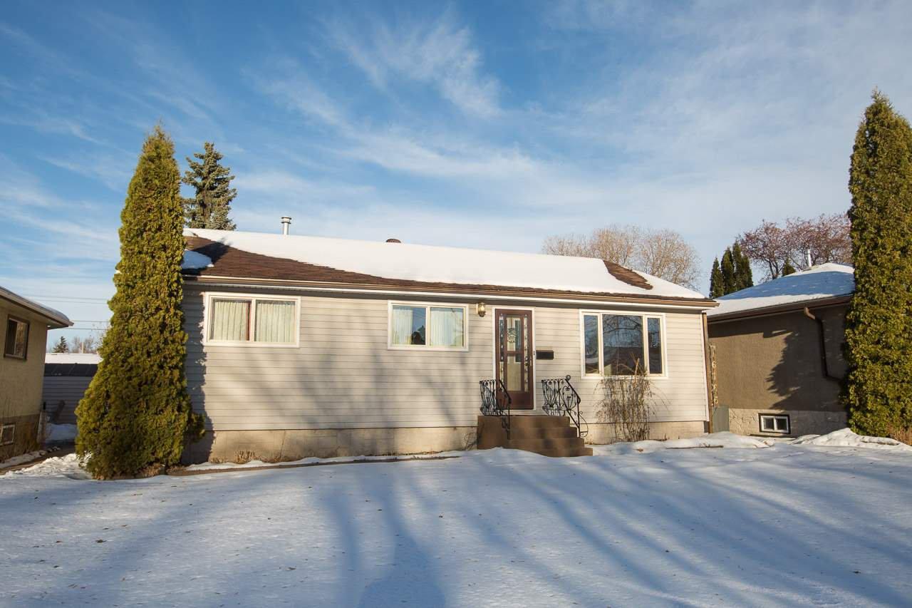 Main Photo: 16166 107A Avenue in Edmonton: Zone 21 House for sale : MLS®# E4222429