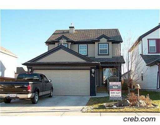 Main Photo:  in CALGARY: Martindale Residential Detached Single Family for sale (Calgary)  : MLS®# C2350729