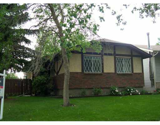 Main Photo:  in CALGARY: Midnapore Residential Detached Single Family for sale (Calgary)  : MLS®# C3134557