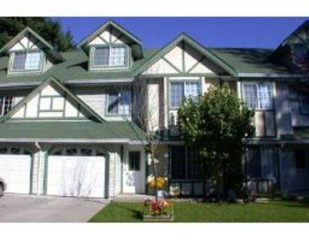 Main Photo: #17 21409 Dewdney Trunk: House for sale (West Maple Ridge)  : MLS®# V516020