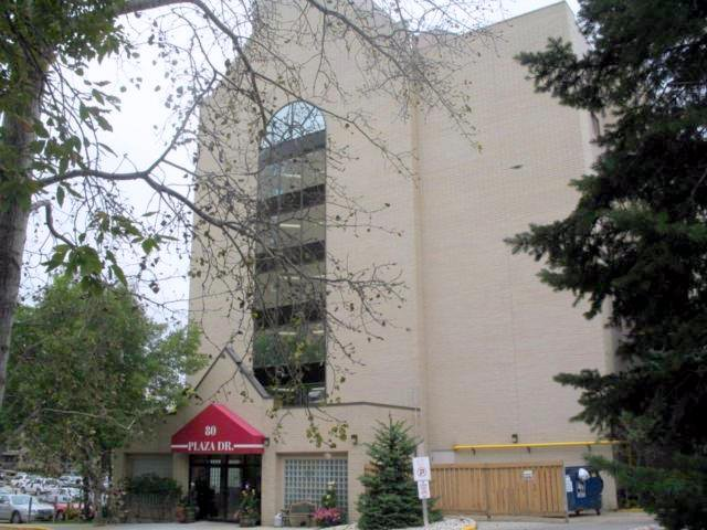 Main Photo: 80 Plaza Drive in WINNIPEG: Fort Garry / Whyte Ridge / St Norbert Condominium for sale (South Winnipeg)  : MLS®# 1117551