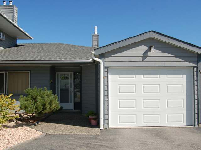 Main Photo: 4 - 11523 DUNSDON CRES in Summerland: House for sale : MLS®# 144738