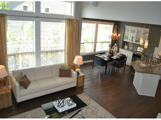 """Photo 4: Photos: 21055 78A Avenue in Langley: Willoughby Heights House for sale in """"YORKSON SOUTH"""" : MLS®# F1324119"""