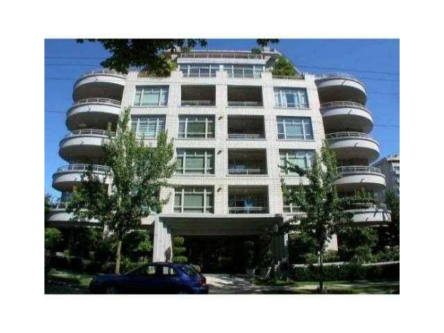 Main Photo: PH7 5700 LARCH Street in Vancouver: Kerrisdale Condo for sale (Vancouver West)  : MLS®# V1033662