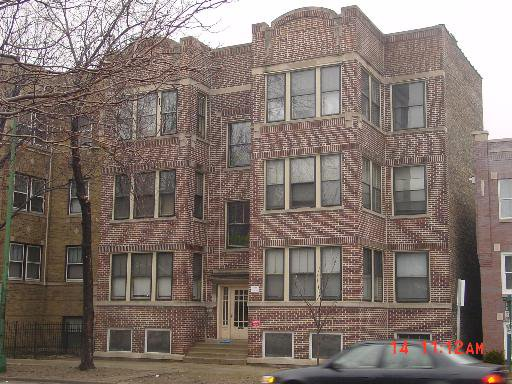 Main Photo: 1516 ADDISON Street Unit 1W in CHICAGO: Lake View Rentals for rent ()  : MLS®# 08550617