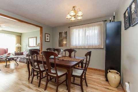 Photo 6: Photos: 366 Carnaby Court in Oshawa: Centennial House (Bungalow-Raised) for sale : MLS®# E2858629