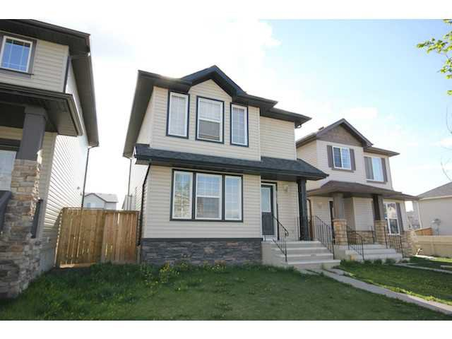 Main Photo: 9191 SADDLEBROOK Drive NE in CALGARY: Saddleridge Residential Detached Single Family for sale (Calgary)  : MLS®# C3620162