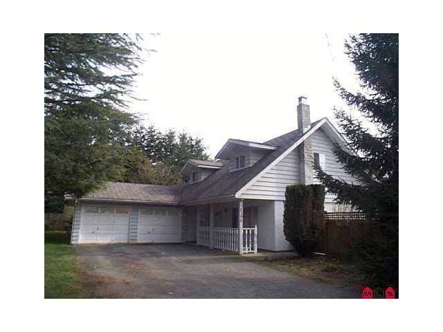 Photo 1: Photos: 20290 40TH Avenue in Langley: Brookswood Langley House for sale : MLS®# F1431621