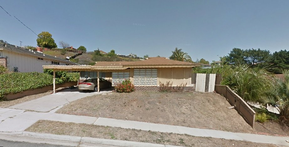 Main Photo: UNIVERSITY CITY House for sale : 3 bedrooms : 3145 Carnegie Place in San Diego