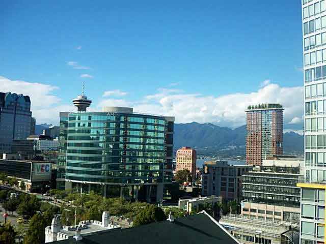 "Main Photo: 1506 668 CITADEL PARADE in Vancouver: Downtown VW Condo for sale in ""SPECTRUM"" (Vancouver West)  : MLS®# V1136906"