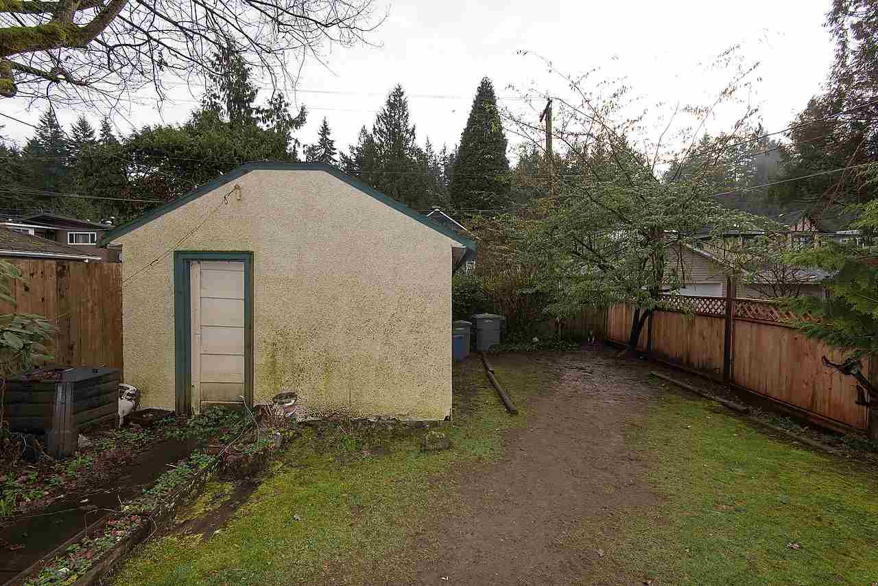 Photo 5: Photos: 4624 W 15TH Avenue in Vancouver: Point Grey House for sale (Vancouver West)  : MLS®# R2036824