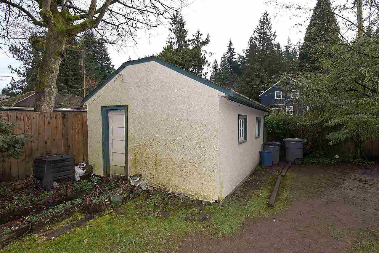 Photo 6: Photos: 4624 W 15TH Avenue in Vancouver: Point Grey House for sale (Vancouver West)  : MLS®# R2036824