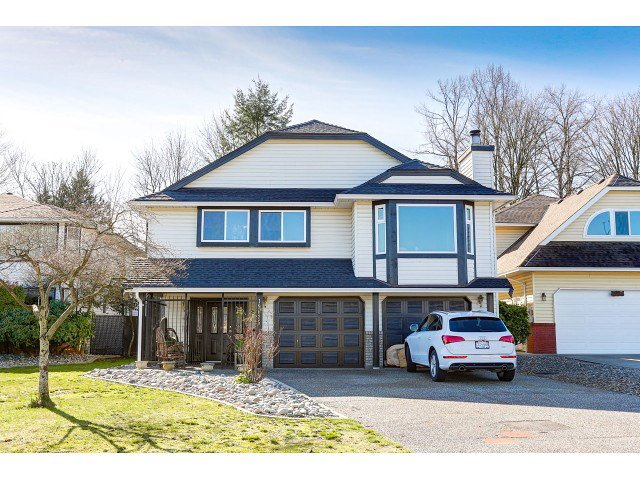 "Main Photo: 19625 SOMERSET Drive in Pitt Meadows: Mid Meadows House for sale in ""SOMERSET"" : MLS®# R2038019"