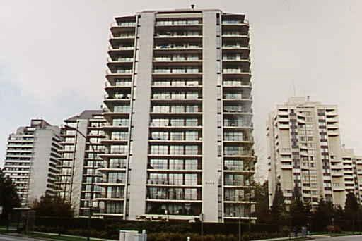Main Photo: 306 6455 WILLINGDON AVENUE in : Metrotown Condo for sale : MLS®# V284297