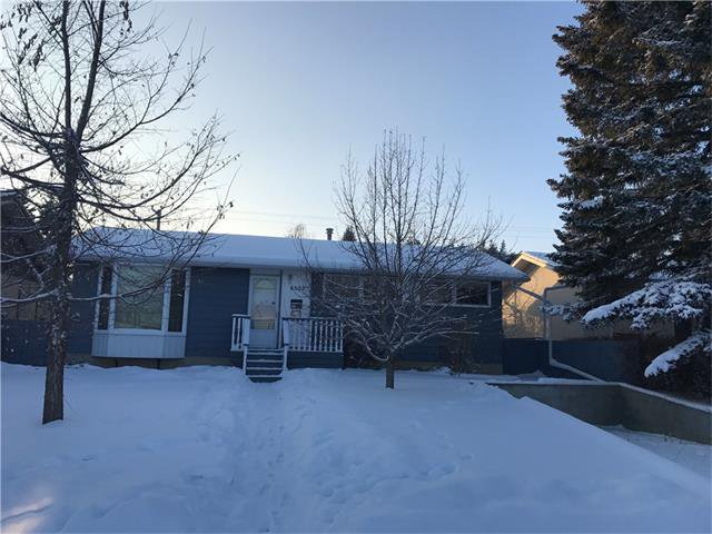 Main Photo: 6503 LONGMOOR Way SW in Calgary: Lakeview House for sale : MLS®# C4093341