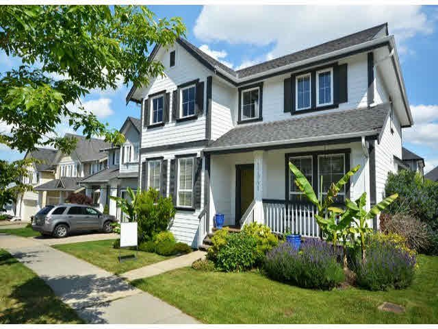Main Photo: 17941 70TH AVENUE in : Cloverdale BC House for sale : MLS®# F1314574