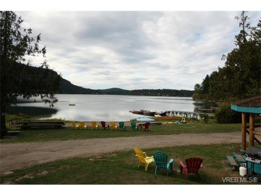 Photo 3: Photos: 12 1136 North End Road in SALT SPRING ISLAND: GI Salt Spring Recreational for sale (Gulf Islands)  : MLS®# 373724