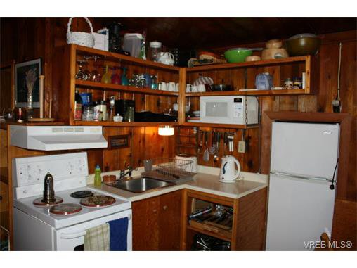Photo 8: Photos: 12 1136 North End Road in SALT SPRING ISLAND: GI Salt Spring Recreational for sale (Gulf Islands)  : MLS®# 373724