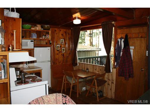 Photo 12: Photos: 12 1136 North End Road in SALT SPRING ISLAND: GI Salt Spring Recreational for sale (Gulf Islands)  : MLS®# 373724