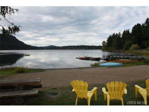 Photo 1: Photos: 12 1136 North End Road in SALT SPRING ISLAND: GI Salt Spring Recreational for sale (Gulf Islands)  : MLS®# 373724