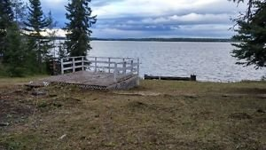 Main Photo: LOT 10 EDWARDS Road in Vanderhoof: Vanderhoof - Rural Land for sale (Vanderhoof And Area (Zone 56))  : MLS®# R2150635