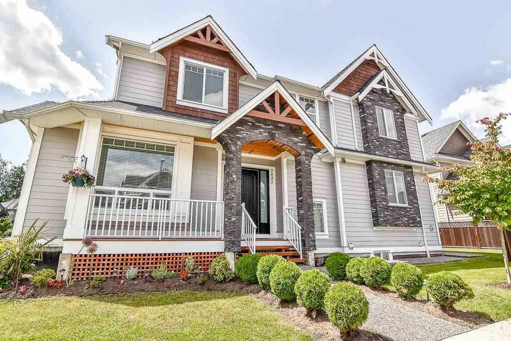 """Main Photo: 7651 210A Street in Langley: Willoughby Heights House for sale in """"YORKSON"""" : MLS®# R2205926"""