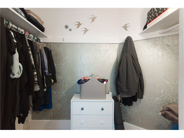 Main Photo: # 303 1545 W 13TH AV in Vancouver: Fairview VW Condo for sale (Vancouver West)  : MLS®# V1138408