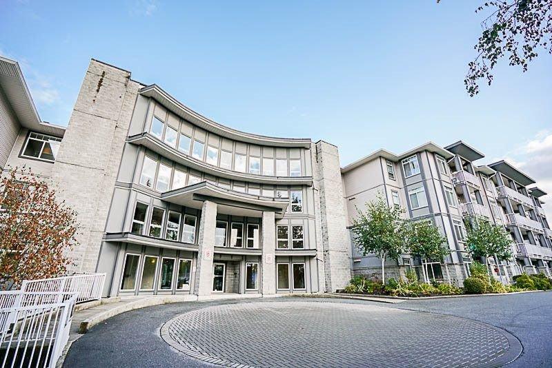 "Main Photo: 215 13277 108 Avenue in Surrey: Whalley Condo for sale in ""Pacifiica"" (North Surrey)  : MLS®# R2217050"