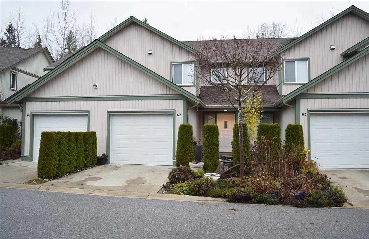 Main Photo: 62 735 PARK Road in Gibsons: Gibsons & Area Townhouse for sale (Sunshine Coast)  : MLS®# R2225110