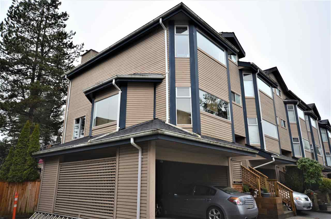 """Main Photo: 40 1195 FALCON Drive in Coquitlam: Eagle Ridge CQ Townhouse for sale in """"THE COURTYARD"""" : MLS®# R2236834"""