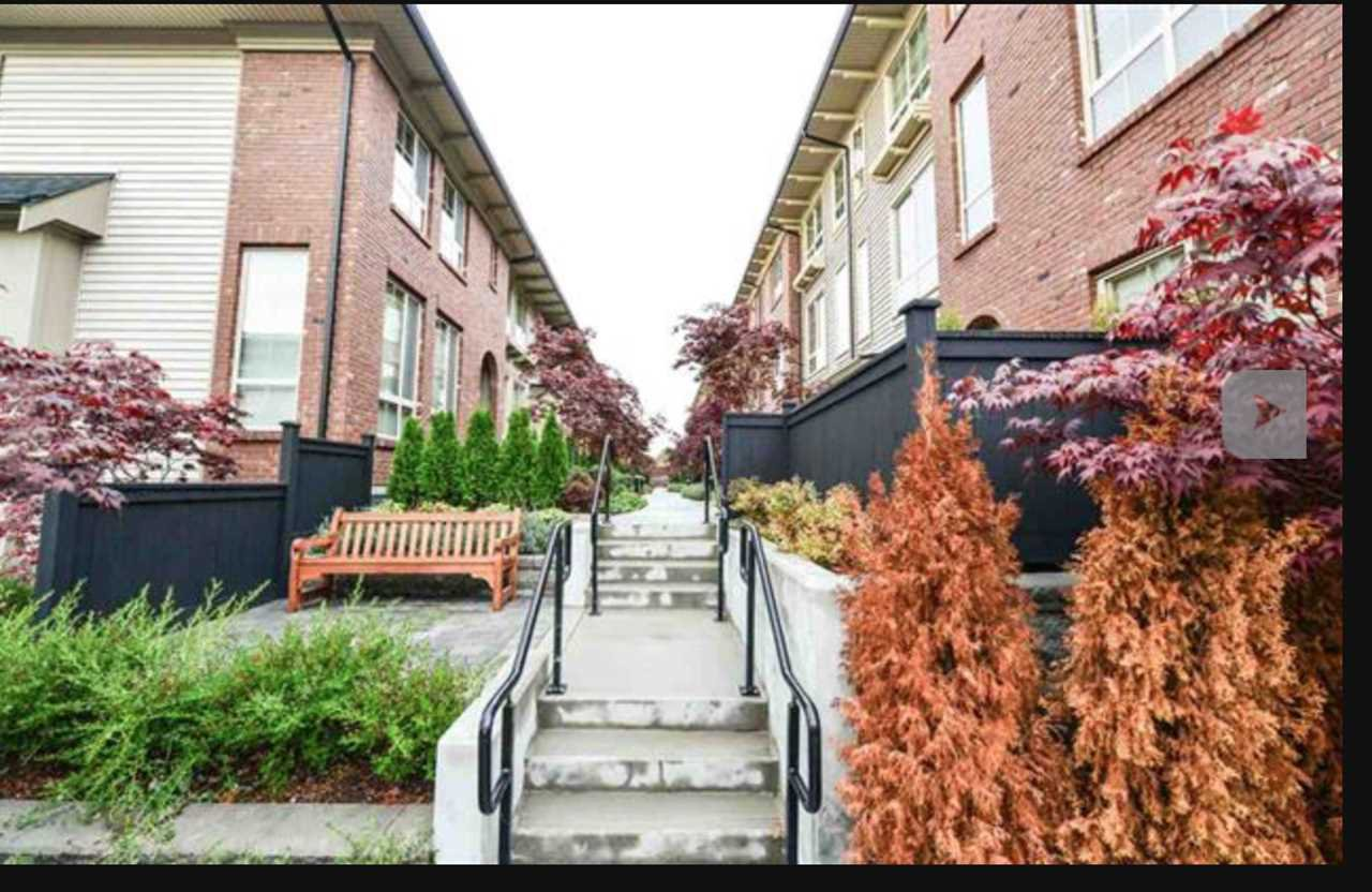 Main Photo: 36 16260 23A AVENUE in Surrey: Grandview Surrey Townhouse for sale (South Surrey White Rock)  : MLS®# R2223114