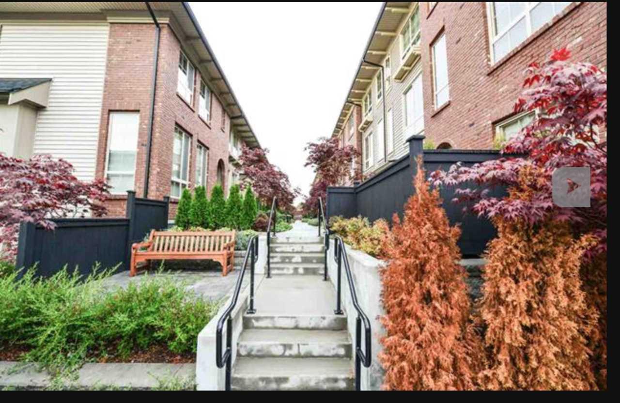 Main Photo: 36 16260 23A AVENUE in Surrey: Grandview Surrey Townhouse for sale (South Surrey White Rock)  : MLS®# R2223114