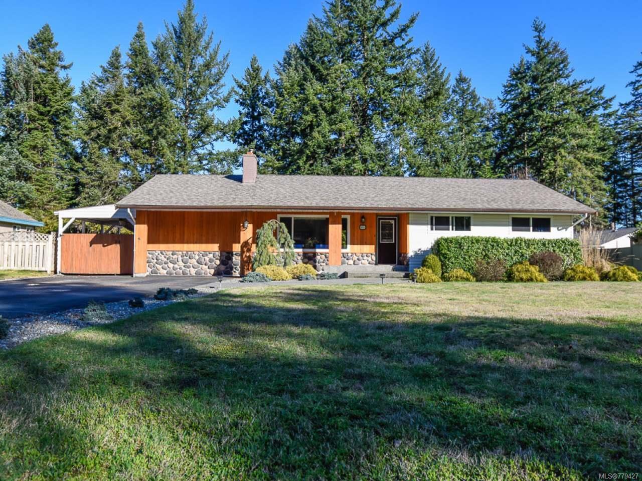 Main Photo: 1014 Vega Pl in COMOX: CV Comox Peninsula House for sale (Comox Valley)  : MLS®# 779427