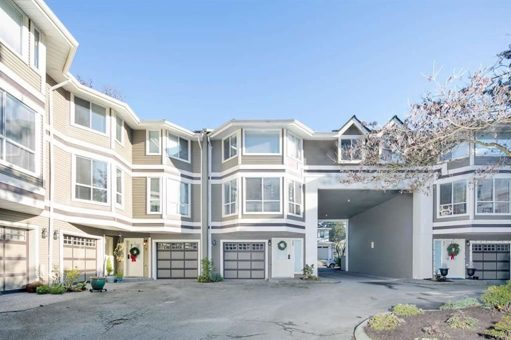 Main Photo: 36 3228 RALEIGH Street in Port Coquitlam: Central Pt Coquitlam Townhouse for sale : MLS®# R2255584